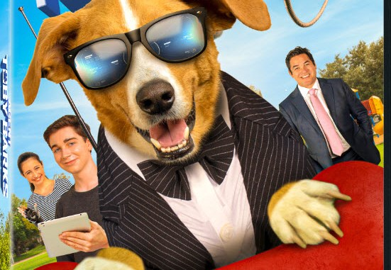 Agent Toby Barks (2020) Movie Download