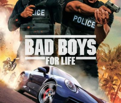 BAD BOYS FOR LIFE download