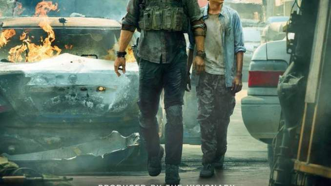 Extraction Fzmovies download 2020