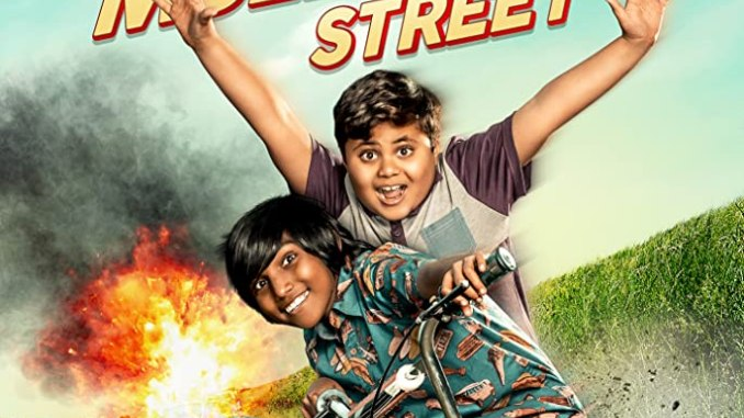 Kings of Mulberry Street (2019) Movie Download