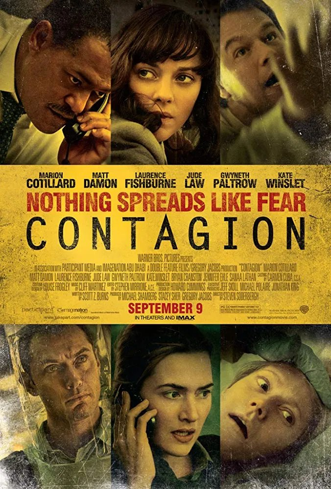 Download Contagion Full Movie In Hindi 720p 480p Toxicwap