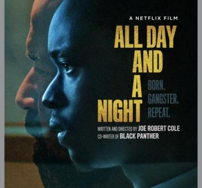 All Day and a Night (2020) Movie Download