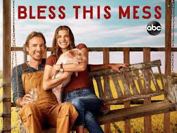 Download Bless This Mess S02E18 - The Table Mp4