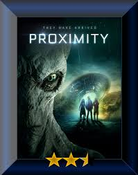 Proximity-2020 full movie