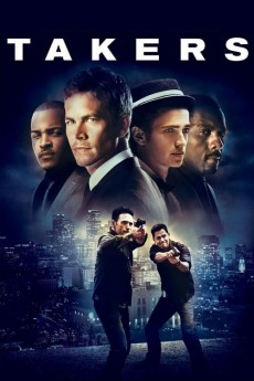 Takers 2010 mp4 Download