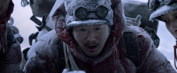 The Climbers Jackie chan movie