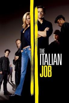 The Italian Job Mp4