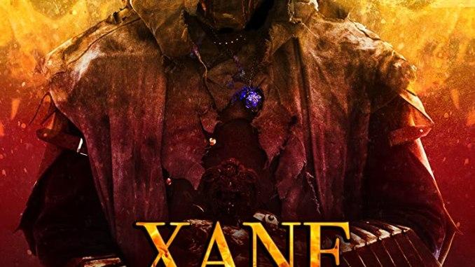 Xane-The-Vampire-God-2020