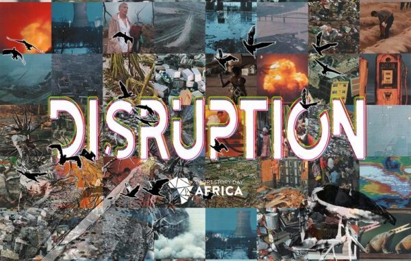 Disruption (2019) FzMovies Free Download Mp4