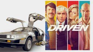 Driven-I-2019