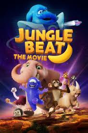 Jungle-Beat-The-Movie-2020-Animation