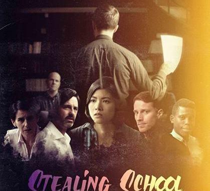Stealing School (2019) FzMovie Free Download Mp4