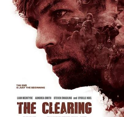 The Clearing (2020) Movie Fzmovies Download