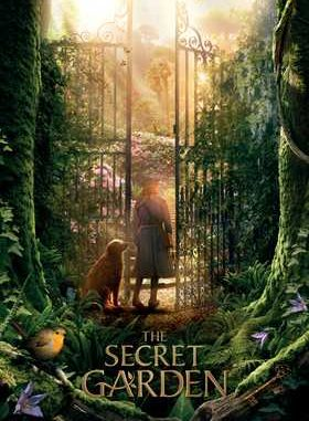 The Secret Garden (2020) Movie Free Download Mp4 Fzmovies