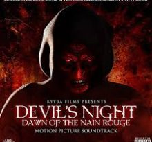 Devil's Night: Dawn of the Nain Rouge (2020) FzMovies Free Download Mp4