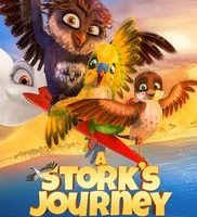 A Storks Journey (2017) fzmovies free download MP4