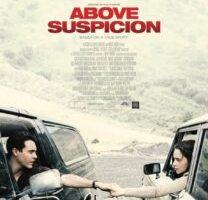 Above Suspicion (2019) fzmovies free download MP4