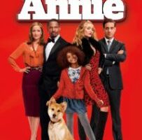 Annie (2014) fzmovies free download MP4