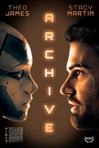 Archive (2020) Fzmovies Free Mp4 Download