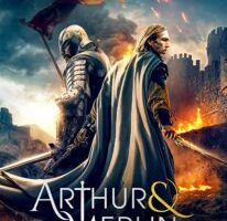 Arthur & Merlin: Knights of Camelot (2020) fzmovies free download MP4