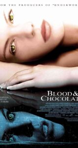 Blood and Chocolate (2007) Fzmovies Free Mp4 Download