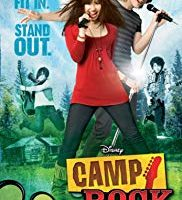 Camp Rock (2008) fzmovies free download MP4