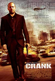Crank (2006) Fzmovies Free Mp4 Download