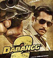 Dabangg 2 (2012) fzmovies free download MP4