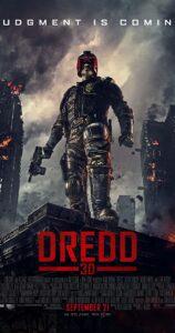 Dredd (2012) Fzmovies Free Mp4 Download