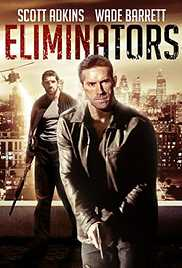 Eliminators (2016) Fzmovies Free Mp4 Download