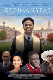 Freshman Year (2019) Movie Download