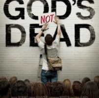 God's Not Dead (2014) fzmovies free download MP4