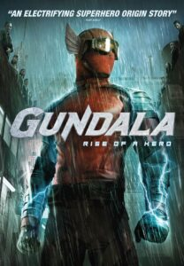 Gundala (2019) Fzmovies Free Mp4 Download