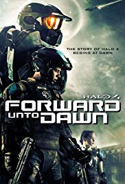 Halo 4: Forward Unto Dawn (2012) Fzmovies Free Mp4 Download