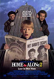 Home Alone 2 Lost in New York Mp4 Download