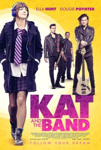 Kat and the Band (2019) Fzmovies Free Mp4 Download