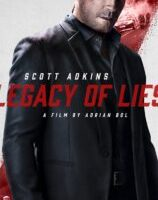 Legacy of Lies (2020) fzmovies free download MP4