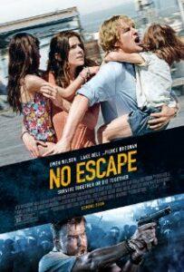 No Escape (2015) Fzmovies Free Mp4 Download