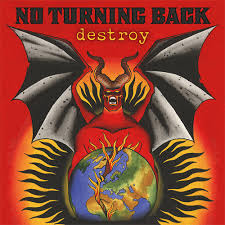 No Turning Back (2019) Mp4 Fzmovies Free Download-