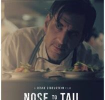 Nose to Tail (2020) fzmovies free download MP4