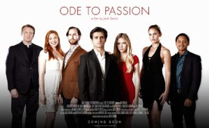 Ode to Passion (2020) fzmovies free download MP4