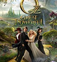 Oz the Great and Powerful (2013) fzmovies free download MP4