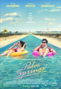 Palm Springs (2020) Fzmovies Free Mp4 Download