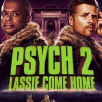 Psych 2: Lassie Come Home (2020) fzmovies free download MP4