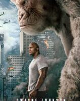 Rampage (2018) fzmovies free download MP4