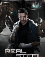 Real Steel (2011) fzmovies free download MP4