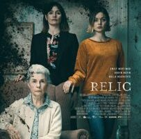 Relic (2020) fzmovies free download MP4