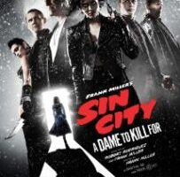 Sin City A Dame to Kill For (2014) fzmovies free download MP4