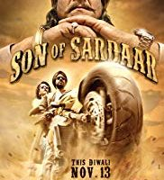 Son of Sardaar (2012) fzmovies free download MP4