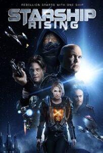Starship Rising (2014) Fzmovies Free Mp4 Download